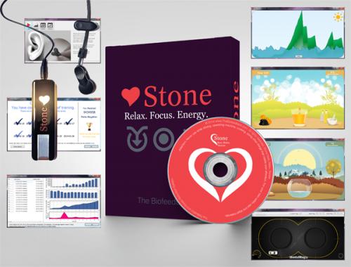 System Stone: Skupienie na Zawołanie (Wersja PRO Plus)